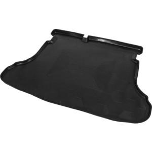 Коврик багажника Rival для Lada Vesta (2015-н.в.), полиуретан, 16006002 ковры салона с рисунком для lada vesta 2015