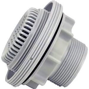 Соединитель Intex 11236 Соединитель сетчатый под шланг с резьбой 38мм с гайкой и прокладкой