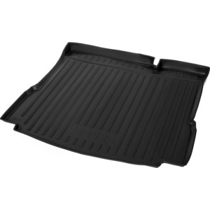 Купить Коврик багажника Rival для Lada Xray (без полки) (2016-н.в.), полиуретан, 16007002