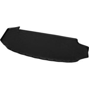 Коврик багажника Rival для Skoda Kodiaq (7 мест) (2017-н.в.), полиуретан, 15105003