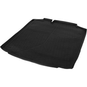 Коврик багажника Rival для Skoda Rapid (2013-н.в.), полиуретан, 15102002 коврик багажника rival для skoda octavia a7 лифтбек 2013 н в полиуретан 15101004