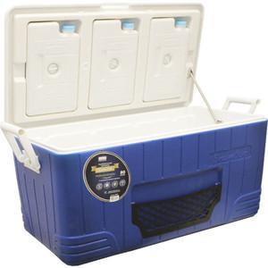 Контейнер изотермический Camping World Professional 80 л автохолодильник camping world unicool 28l