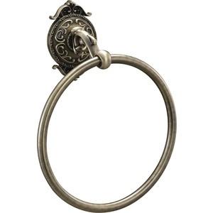 Полотенцедержатель-кольцо Hayta Gabriel Classic Bronze (13906/BRONZE) бронза retro spider zinc alloy keychain bronze