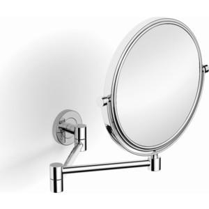 Зеркало косметическое поворотное Langberger (70485) хром зеркало поворотное косметическое langberger 71785 хром