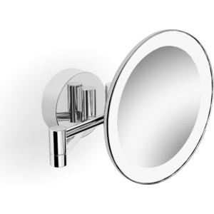 Зеркало поворотное косметическое Langberger (71585) хром зеркало поворотное косметическое langberger 71785 хром