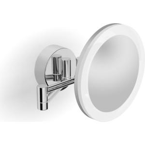 Зеркало поворотное косметическое Langberger (71785) хром зеркало поворотное косметическое langberger 71785 хром