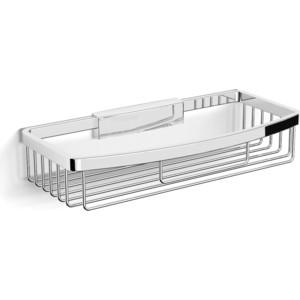 Мыльница-решетка двойная к стене Langberger L&C (72260) хром 4 silver par can 64 1000w par64 nsp c clamps stand