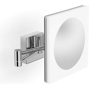 Зеркало поворотное косметическое Langberger (73485) хром зеркало поворотное косметическое langberger 71785 хром
