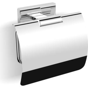 Бумагодержатель с крышкой Langberger Alster (10941A) хром бумагодержатель с крышкой milardo amur amusmc0m43