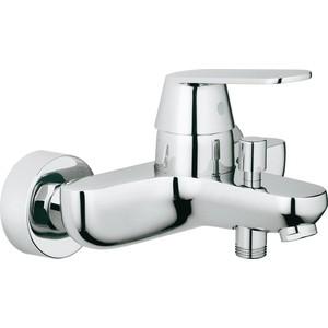 Смеситель для ванны Grohe Eurosmart cosmopolitan (32831000) смеситель для ванны grohe eurosmart 33303002