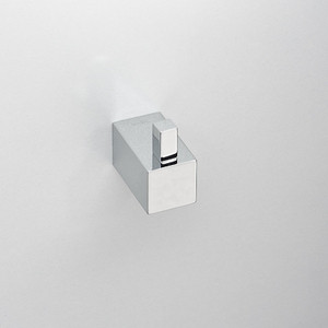 Крючок одинарный Schein Rembrandt (061) хром полотенцедержатель одинарный 50 см schein allom 22812 хром