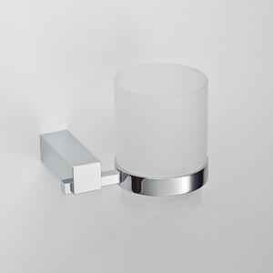 цены на Стакан (стекло) Schein Rembrandt (063) хром в интернет-магазинах