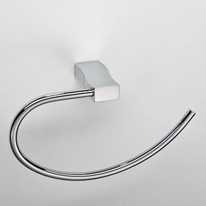 Полотенцедержатель Schein Swing (325) хром полотенцедержатель одинарный 50 см schein allom 22812 хром