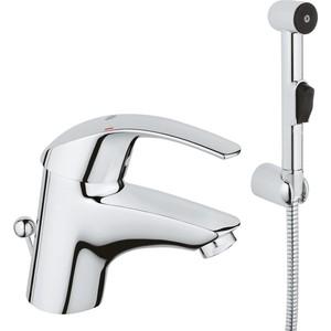 Grohe Eurosmart с гигиеническим душем (33446001)