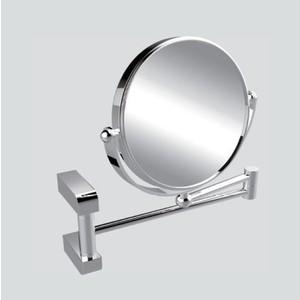 Зеркало косметическое Schein Allom (22001) хром мыльница schein allom 222b хром
