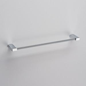 Полотенцедержатель одинарный 50 см Schein Swing (32812) хром