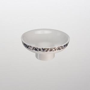 Мыльница керамика Schein Saine (5026011) белый мыльница керамическая к стене schein superior 7066004 хром