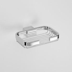 Мыльница-решетка Schein Elite (7057009) хром мыльница керамическая к стене schein superior 7066004 хром