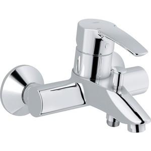 Фотография товара смеситель для ванны Grohe Eurostyle (33591001) (83277)