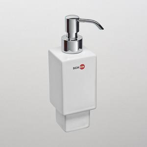 Диспенсер (керамика) Schein (05-S) белый цена