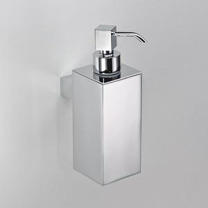 Диспенсер (хром) Schein (262DS) хром мыльница керамическая к стене schein superior 7066004 хром