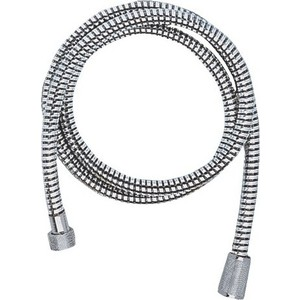 Душевой шланг Grohe Silverflex 1.5 м (28151000) душевой шланг grohe silverflex 1 25 м 28362000