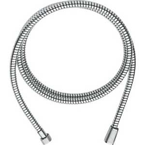 Душевой шланг Grohe Silverflex 2.0 м (28155000) шланг душевой grohe 28362000 silverflex 1250 мм