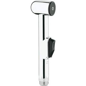 Гигиеническая лейка Grohe Trigger spray (28343000) 200pcs lot sn74lvc1g14dbvr c14f sot23 5 single schmitt trigger inverter