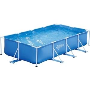 Каркасный бассейн Polygroup P20-2052-S 549х274х132 см (17203л) бассейн каркасный polygroup p20 1248 b 366х122 см