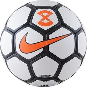 Мяч футбольный Nike Premier Х SC3092-102 р. 4 FIFA Quality Pro мяч футбольный nike premier team fifa р 5