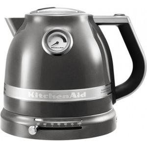 Чайник электрический KitchenAid 5KEK1522EMS чайник kitchenaid kten 20 sber