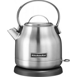 Чайник электрический KitchenAid 5KEK1222ESX чайник электрический kitchenaid 5kek 1722 eer