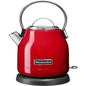Чайник электрический KitchenAid 5KEK1222EER чайник kitchenaid kten 20 sber