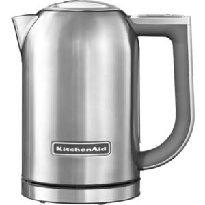 Чайник электрический KitchenAid 5KEK1722ESX чайник электрический kitchenaid 5kek 1722 eer