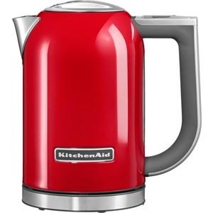 Чайник электрический KitchenAid 5KEK1722EER чайник электрический kitchenaid 5kek 1522 ems