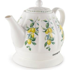 Чайник электрический Polaris PWK 1287CC чайники электрические polaris чайник pwk 1864ca 1 8л 1800вт