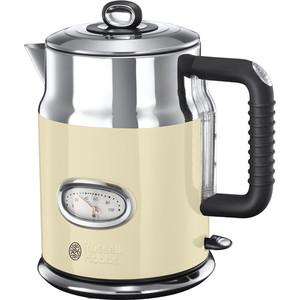 Чайник электрический Russell Hobbs 21672-70 цена