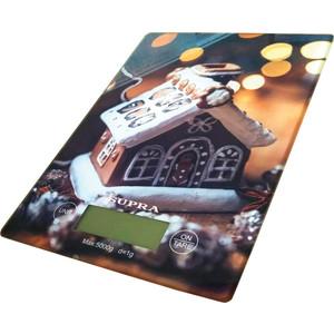 Кухонные весы Supra BSS-4206 рисунок кухонные весы supra bss 4602