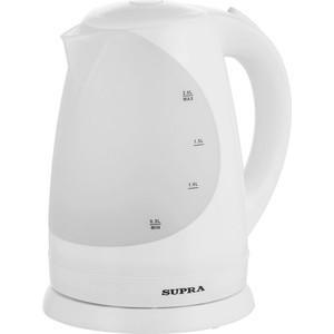 Чайник электрический Supra KES-1709 электрический чайник supra kes 2008 kes 2008