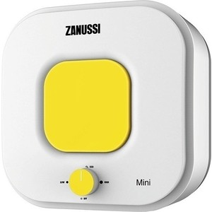 Электрический накопительный водонагреватель Zanussi ZWH/S 15 Mini U (Yellow)