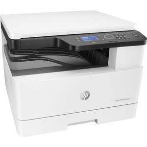 МФУ HP LaserJet Pro M436n (W7U01A) футболка стрэйч printio philadelphia flyers nhl usa
