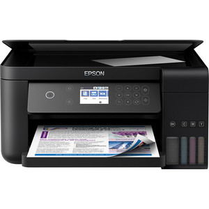 МФУ Epson L6160 (C11CG21404) epson 10514a10