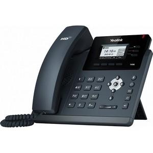 VoIP-телефон Yealink SIP-T40G телефон voip yealink sip t19 e2 sip телефон 1 линия