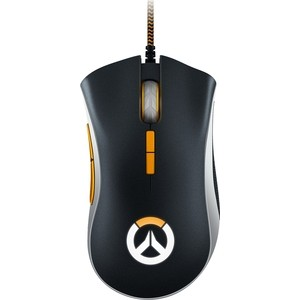Игровая мышь Razer DeathAdder Elite Overwatch deathadder