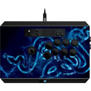 Игровой контроллер Razer Panthera (PS4/ PC) carnival games ps4