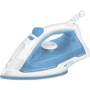 Утюг Home Element HE-IR212 голубой аквамарин цена
