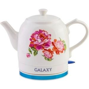 Чайник электрический GALAXY GL 0503 чайник электрический galaxy gl 0222 page 6
