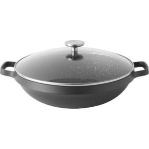 Сковорода-вок d 32 см BergHOFF Gem (2307316) сковорода d 20 см berghoff gem 2307300