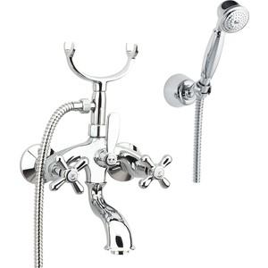 купить Смеситель для ванны Fiore Margot на стену, хром (26CR0611) по цене 11200 рублей