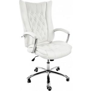 Компьютерное кресло Woodville Blant белое roomble кресло winona белое